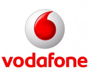 Vodafone verlenging SIM only