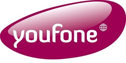 Service van Youfone