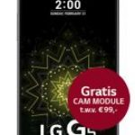 LG G5 Titan