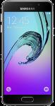 Samsung Galaxy A3 2016 Black 16GB 4G