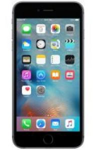 Apple iPhone 6S 32GB Black