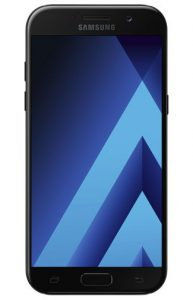 Samsung Galaxy A5 (2017) A520 Black