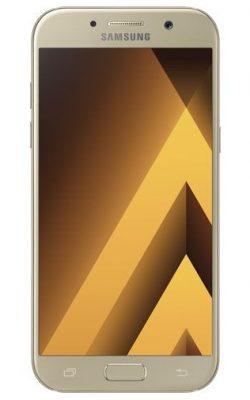 Samsung-Galaxy-A5-2017-Goud