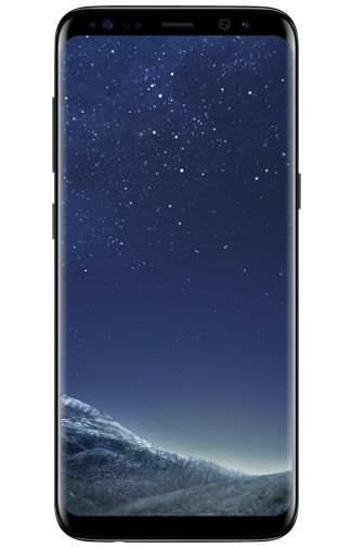 Samsung Galaxy S8 G950 Black