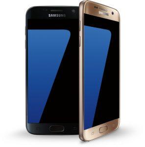 Samsung Galaxy s7 en s7 edge abonnement