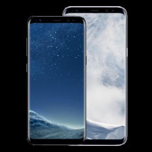Samsung s8 S8+ vergelijken