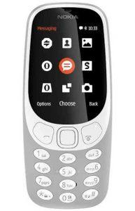 Nokia 3310 Grey