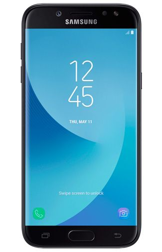 Samsung Galaxy J5 (2017) J530 16GB Black