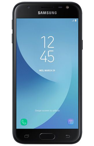 Samsung Galaxy J3 (2017) J330 16GB Black