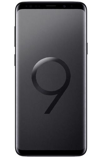 Samsung Galaxy S9+ 64GB G965 Black