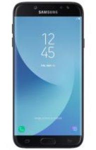 Samsung Galaxy J7 (2017) J730 Duos 16GB Black