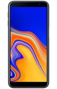 Samsung Galaxy J6+ J610 Duos Black