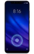 Xiaomi Mi 8 Pro Transparent Black