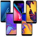 Mobiele Telefoon abonnement vergelijken