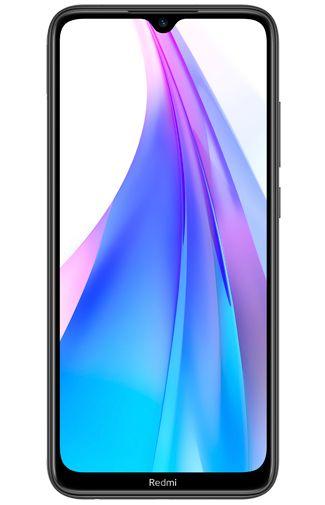 Xiaomi Redmi Note 8T 64GB Black