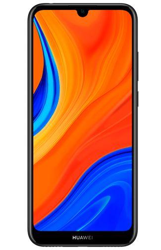 Huawei Y6S Black