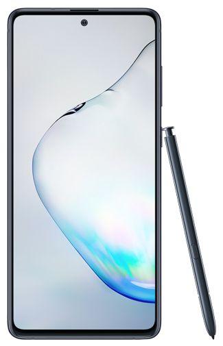 Samsung Galaxy Note 10 Lite N770 Black