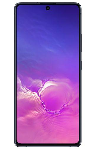Samsung Galaxy S10 Lite G770 Black