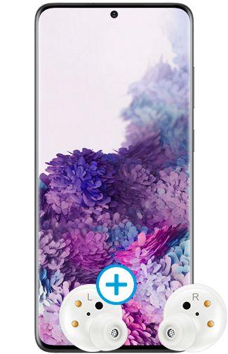 Samsung Galaxy S20+ 128GB 5G G986 Black