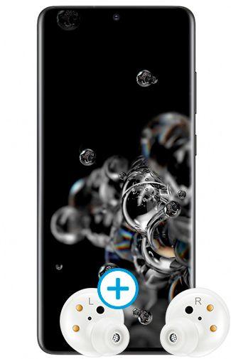 Samsung Galaxy S20 Ultra 128GB 5G G988 Black
