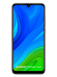 Huawei P Smart (2020) Black